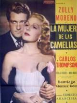 Дама с камелиями / La mujer de las camelias