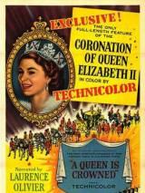 Коронование королевы / A Queen Is Crowned