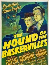 Шерлок Холмс: Собака Баскервилей / The Hound of the Baskervilles