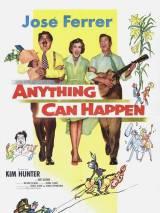 Все может случаться / Anything Can Happen