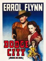 Додж - Сити / Dodge City