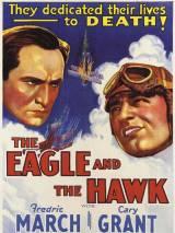 Орел и сокол / The Eagle and the Hawk