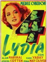 Лидия / Lydia