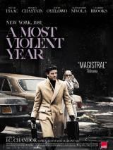 Самый жестокий год / A Most Violent Year