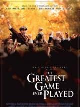 Триумф / The Greatest Game Ever Played