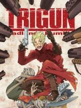 Триган: Переполох в Пустошах / Trigun: Badlands Rumble