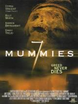 7 мумий / Seven Mummies