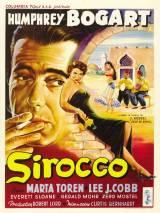 Сирокко / Sirocco