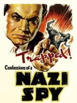 Признания нацистского шпиона / Confessions of a Nazi Spy