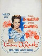 Принцесса О`Рурк / Princess O`Rourke