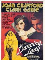Танцующая леди / Dancing Lady