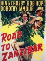Дорога на Занзибар / Road to Zanzibar