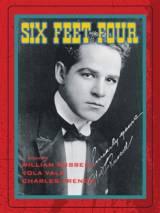 Шестеро четвероногих / Six Feet Four