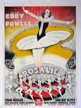 Розали / Rosalie