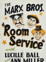 Обслуживание / Room Service