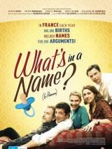 Имя / Le prénom