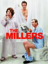 Миллеры в разводе / The Millers
