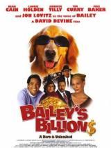 Миллиарды Бэйли / Bailey`s Billion$