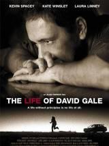 """Постер к фильму """"Жизнь Дэвида Гейла"""""""