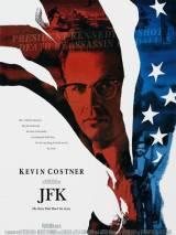 """Постер к фильму """"Джон Ф. Кеннеди: Выстрелы в Далласе"""""""