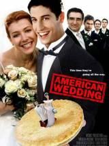 """Постер к фильму """"Американская свадьба"""""""