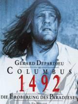 """Постер к фильму """"1492: Завоевание рая"""""""
