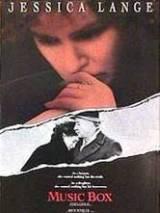 """Постер к фильму """"Музыкальная шкатулка"""""""