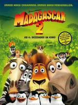 "Немецкий постер ""Мадагаскара 2"""