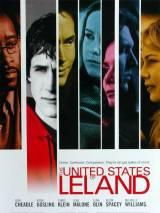 """Постер к фильму """"Соединенные штаты Лиланда"""""""