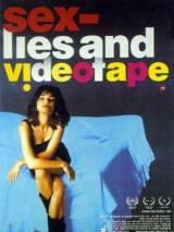 """Постер к фильму """"Секс, ложь и видео"""""""