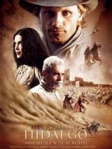 """Постер к фильму """"Идальго: Погоня в пустыне"""""""