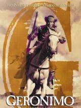 """Постер к фильму """"Джеронимо: Американская легенда"""""""