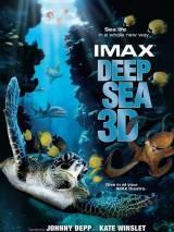 """Постер к фильму """"Тайны подводного мира 3D"""""""