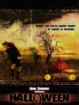 "Постер к фильму ""Хэллоуин 2007"""