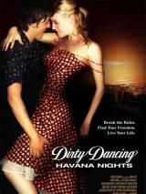 """Постер к фильму """"Грязные танцы 2: Гаванские ночи"""""""