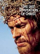 """Постер к фильму """"Последнее искушение Христа"""""""