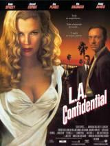 """Постер к фильму """"Секреты Лос-Анджелеса"""""""