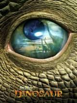 """Постер к мультфильму """"Динозавр"""""""