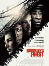 """Постер к фильму """"Бруклинские полицейские"""""""