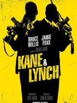 """Постер к фильму """"Кейн и Линч"""""""