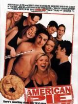 """Постер к фильму """"Американский пирог"""""""