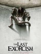 """Постер к фильму """"Последнее изгнание дьявола"""""""