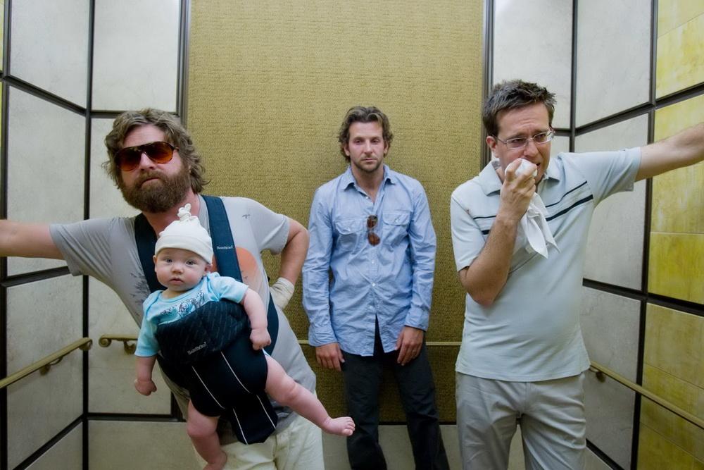 Кадр N33261 из фильма Мальчишник в Вегасе / The Hangover (2009)