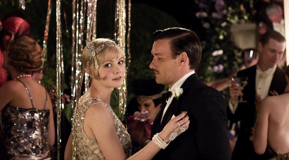 Кадр N58081 из фильма Великий Гэтсби / The Great Gatsby (2013)