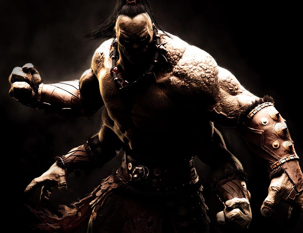 """Скриншот #92162 к игре """"Mortal Kombat X"""""""