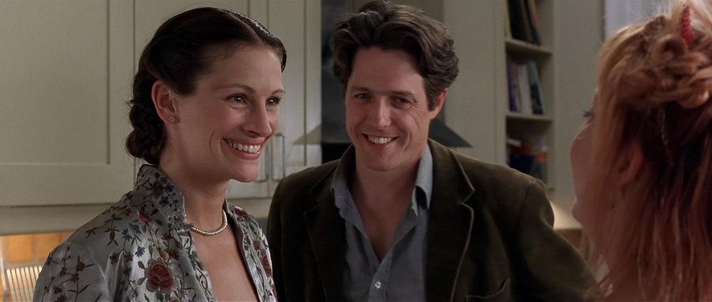Кадр N98018 из фильма Ноттинг Хилл / Notting Hill (1999)