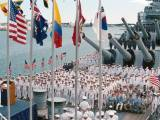 Кадры к подборке фильмов Какие лучшие фильмы про морские сражения стоит посмотреть?