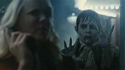 фото из фильма мрачные тени