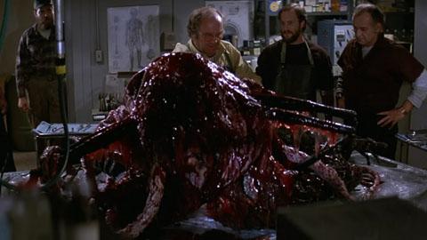 фильм ужасов кит