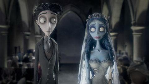 Картинки труп невесты мультик